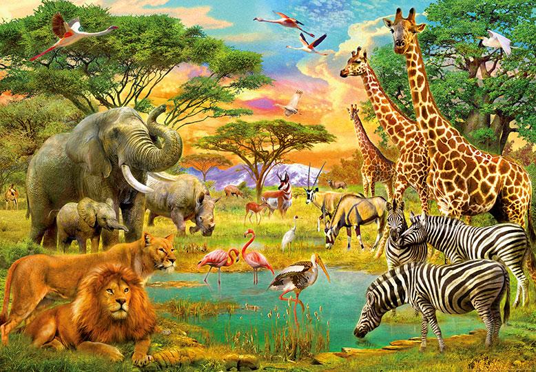 Afbeelding van Piet Hein Eek Sloophoutbehang I 900x48,7cm